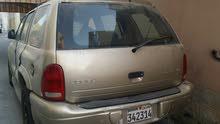 دودج دورانجو 2003 بحاله جيدة للبيع  Dodg Dorango for sale