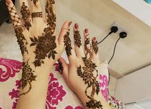 required female henna designe for eid session 40%from her income