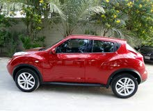 Nissan Juke > 2013 Model >1.6 L Engine > Mint Condition Car for Sale
