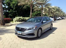 Sonata 2015 full Option