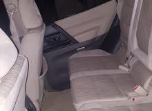 Mitsubishi Pajero 2006 - Sharjah