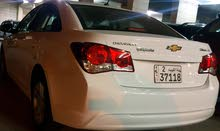 Used 2014 Chevrolet Cruze for sale at best price
