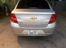 Chevrolet Sail car for sale 2010 in Tripoli city