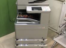 Canon advance ir c 5255i Multi function printer for sale