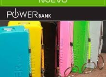 power bank 15000mAH