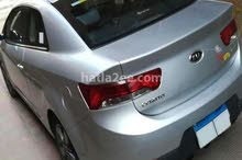 Automatic Kia 2010 for sale - Used - Tripoli city