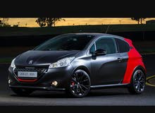 For sale a Used Peugeot  2013