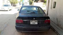 Used condition BMW 540 2000 with 190,000 - 199,999 km mileage