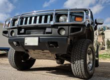 Automatic Used Hummer H2