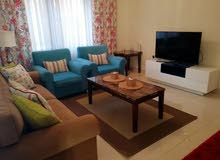 شقة مميزة جدا في عبدون الشمالي - طابق اول - فخمة -110م