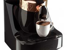 ماكينه تحضير القهوه