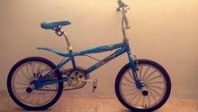 دراجة هوائية BMX
