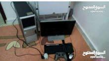 كمبيوتر للبيع او التبديل