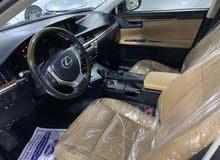 km Lexus IS 2013 for sale