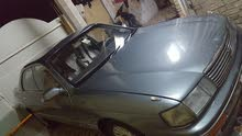 Toyota Crown 1992 For sale - Grey color