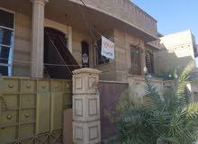 بيت كبير للايجار في منطقه صليخ الستميه مع بناء حديث