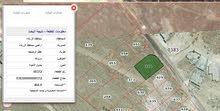 أرض مميزة للبيع ماركا صالحية العابد 465 م