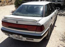 دايو أسبيرو 1996 للبيع فحص كامل