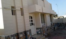 excellent finishing palace for sale in Amerat city - Amerat Area 4