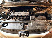بيع سيارة توسان شاذ 2010