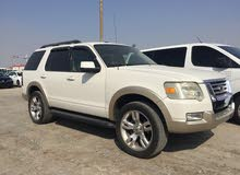 Ford Explorer for sale in Sharjah