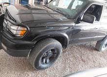 Manual Toyota 1999 for sale - Used - Zliten city
