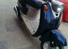 دراجة عبد الحليم للبيع ب300الف باسمي من الحاوية