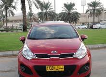 100,000 - 109,999 km Kia Rio 2013 for sale