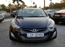 For sale 2014 Black Elantra