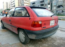 Used condition Opel Astra 1993 with 1 - 9,999 km mileage
