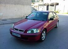 Honda Other 2001 - Sorman