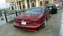 Best price! Chevrolet Caprice 1995 for sale