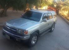 2000 Used 4Runner with Automatic transmission is available for sale