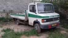 مرسيدس صندوق نقل للبيع