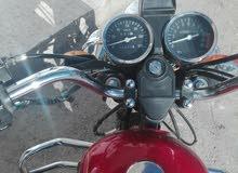 دراجه 150 سي سي