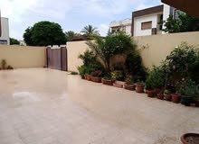 Arada neighborhood Tripoli city - 500 sqm house for sale