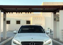 Mercedes Benz C 200 car is available for sale, the car is in Used condition