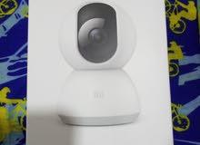 كاميرا مراقبه منزليه-mi home Security Camera 360'1080p/10/2019