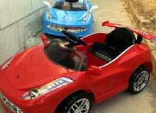 سيارات شحن للأطفال