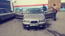 Automatic Beige Hyundai 1997 for sale