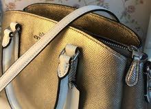 حقيبة أو شنطة لليد و الكتف كوتش 2019 أصلية قابلة للتفاوض