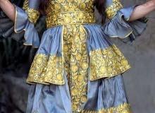 فستان مناسبات جديد