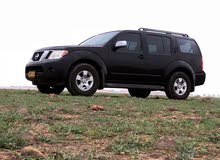 +200,000 km mileage Nissan Pathfinder for sale