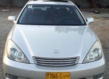 Lexus ES car for sale 2003 in Sumail city