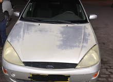 Ford Focus 2000 For Sale