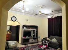 Furnished Villa for rent with 5 Bedrooms - Muscat city Al Mawaleh