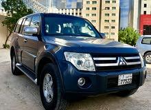 Mistubishi Pajero 2008 Gls For Sale