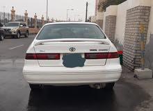 لبيع سياره  تويوتا كامري نضيفه جدا مديل 98