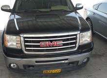 Black GMC Sierra 2013 for sale