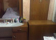 غرفة نوم مستعمله جديده كلش غرض البيع المكان صغير 6ابواب ملحق صاج اصلي